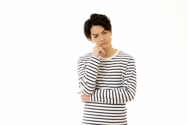 男性の主な泌尿器疾患