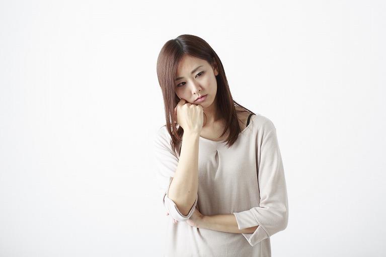 女性の主な泌尿器疾患